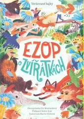 Ezop o zvířátkách  (odkaz v elektronickém katalogu)