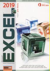 Microsoft® Excel® 2019 nejen pro školy  (odkaz v elektronickém katalogu)