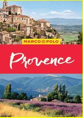 Provence  (odkaz v elektronickém katalogu)