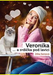 Veronika : ...a srdíčka pod lavicí  (odkaz v elektronickém katalogu)