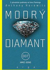 Modrý diamant  (odkaz v elektronickém katalogu)