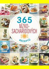 365 nízkosacharidových receptů  (odkaz v elektronickém katalogu)