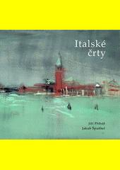 Italské črty  (odkaz v elektronickém katalogu)