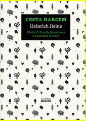 Cesta Harcem  (odkaz v elektronickém katalogu)
