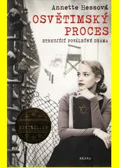 Osvětimský proces  (odkaz v elektronickém katalogu)