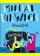 Převážně zdvořilý Leopold  (odkaz v elektronickém katalogu)