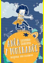 Anča z Pomeranče  (odkaz v elektronickém katalogu)