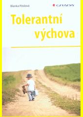 Tolerantní výchova  (odkaz v elektronickém katalogu)