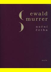 Noční četba  (odkaz v elektronickém katalogu)