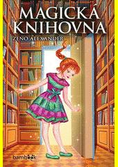 Magická knihovna  (odkaz v elektronickém katalogu)