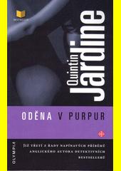 Oděna v purpur  (odkaz v elektronickém katalogu)