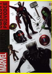 Marvel Studios : obrazový průvodce  (odkaz v elektronickém katalogu)