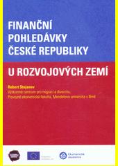 Finanční pohledávky České republiky u rozvojových zemí  (odkaz v elektronickém katalogu)
