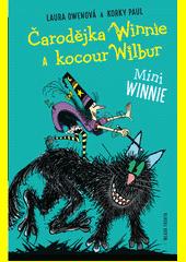 Čarodějka Winnie a kocour Wilbur  (odkaz v elektronickém katalogu)