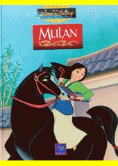 Mulan  (odkaz v elektronickém katalogu)