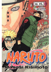 Naruto. 46. díl, Naruto je zpět!!  (odkaz v elektronickém katalogu)
