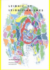 Leibniz et leibnizianismes  (odkaz v elektronickém katalogu)