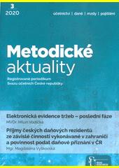 Elektronická evidence tržeb - poslední fáze  (odkaz v elektronickém katalogu)