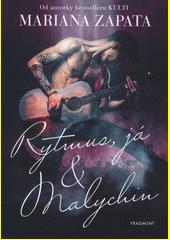 Rytmus, já & Malychin  (odkaz v elektronickém katalogu)