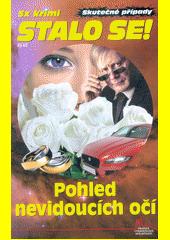 Pohled nevidoucích očí  (odkaz v elektronickém katalogu)