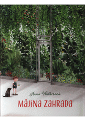 Májina zahrada  (odkaz v elektronickém katalogu)