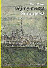 Dějiny města Šumperka  (odkaz v elektronickém katalogu)