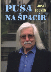 Pusa na špacír  (odkaz v elektronickém katalogu)