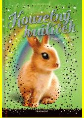 Kouzelný králíček. Prázdninový sen  (odkaz v elektronickém katalogu)