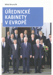 Úřednické kabinety v Evropě  (odkaz v elektronickém katalogu)