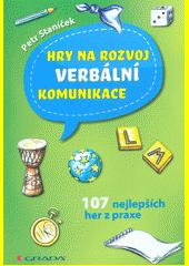 Hry na rozvoj verbální komunikace  (odkaz v elektronickém katalogu)