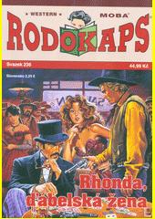 Rhonda, ďábelská žena  (odkaz v elektronickém katalogu)