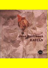 Kaštan  (odkaz v elektronickém katalogu)