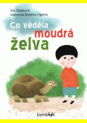 Co věděla moudrá želva  (odkaz v elektronickém katalogu)