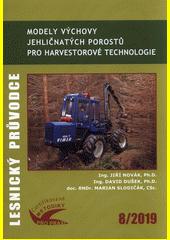 Modely výchovy jehličnatých porostů pro harvestorové technologie : certifikovaná metodika  (odkaz v elektronickém katalogu)