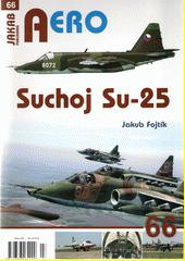 Suchoj Su-25  (odkaz v elektronickém katalogu)