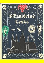 Strašidelné Česko (odkaz v elektronickém katalogu)
