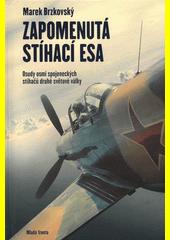 Zapomenutá stíhací esa : osudy osmi spojeneckých stíhačů druhé světové války  (odkaz v elektronickém katalogu)