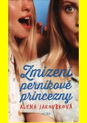 Zmizení perníkové princezny  (odkaz v elektronickém katalogu)