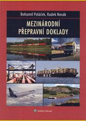 Mezinárodní přepravní doklady  (odkaz v elektronickém katalogu)