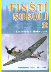 Finští sokoli. 2., Pokračovací válka 1941-1944  (odkaz v elektronickém katalogu)