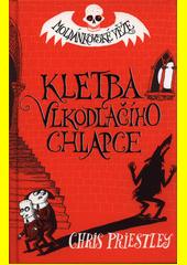 Moldánkovské věže. Kletba vlkodlačího chlapce  (odkaz v elektronickém katalogu)