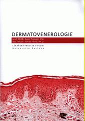 Dermatovenerologie  (odkaz v elektronickém katalogu)