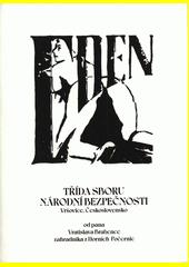 Eden  (odkaz v elektronickém katalogu)