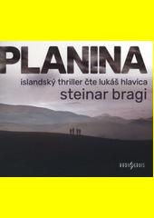 Planina (odkaz v elektronickém katalogu)