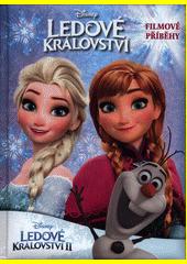 Ledové království  (odkaz v elektronickém katalogu)
