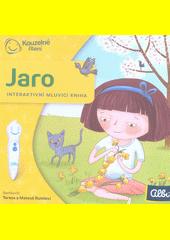 Jaro : interaktivní mluvicí kniha  (odkaz v elektronickém katalogu)