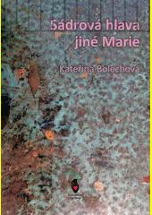 Sádrová hlava jiné Marie  (odkaz v elektronickém katalogu)