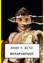 Bonapartové  (odkaz v elektronickém katalogu)