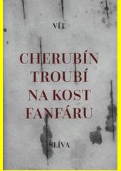 Cherubín troubí na kost fanfáru : 1977-2019  (odkaz v elektronickém katalogu)