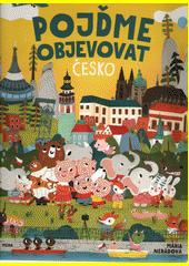 Pojďme objevovat Česko  (odkaz v elektronickém katalogu)